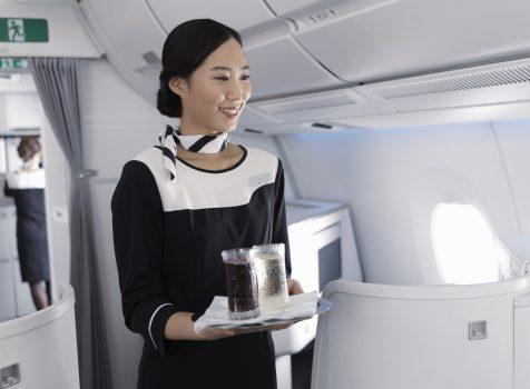 Finnair wyróżniony pięcioma gwiazdkami światowych linii lotniczych przez APEX na podstawie opinii klientów