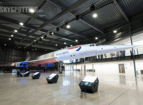 Museums, vol. 43 – United Kingdom – Bristol Aerospace Museum (Bristol)