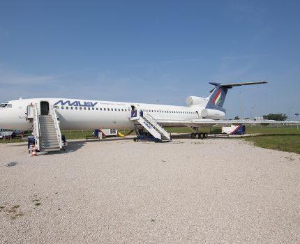 Musuems, vol. 47 – Hungary – Budapest Aero Park