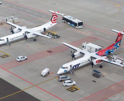 100 tysięcy pasażerów przewiezionych między Polską i Chorwacją