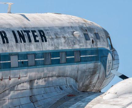 Douglas DC-3/C-47/Li-2/Dakota – część 2