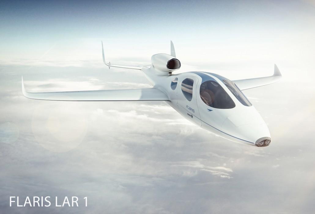 FLARIS LAR 1 gotowy dostartu. Jest zgoda na lot!