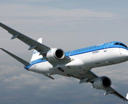 Więcej lotów z Krakowa do Amsterdamu