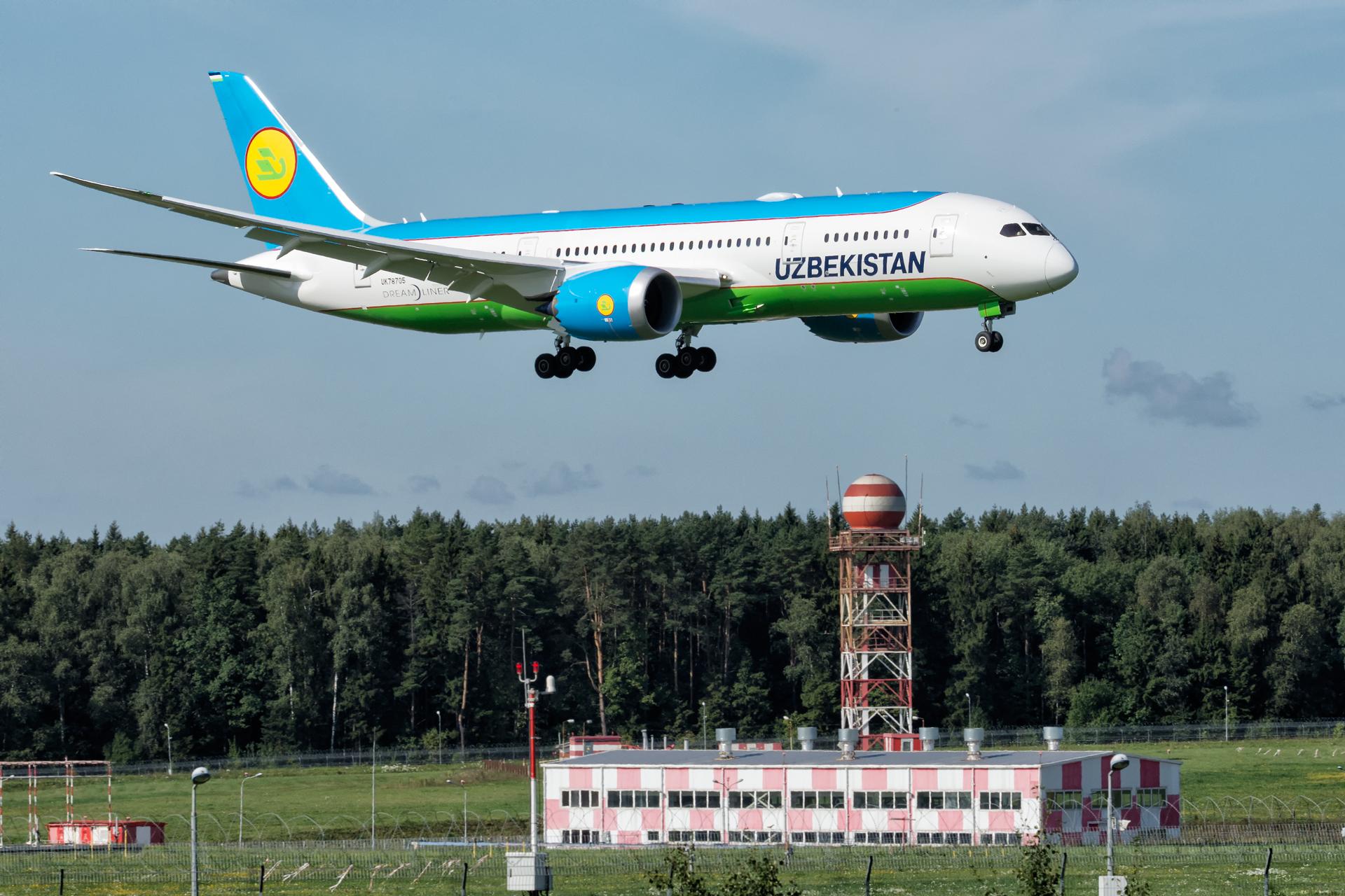 Moskwa – Planespotting Trip (Dzień 1. i 2.)