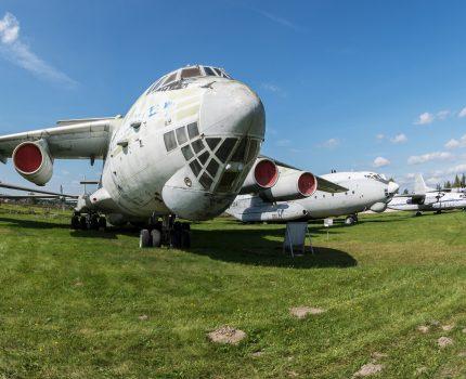 Moskwa – Planespotting Trip (Dzień 3.)
