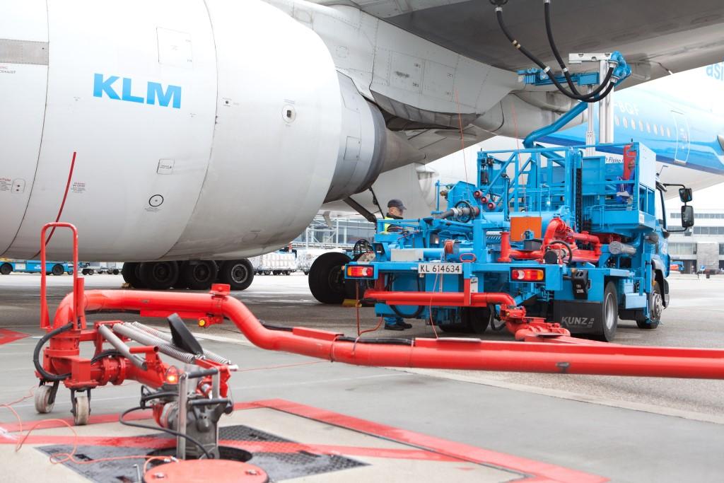 KLM jeszcze bardziej eko!