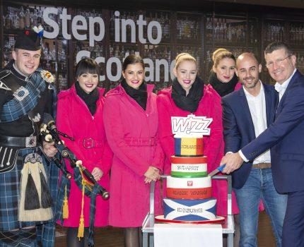 Lotnisko Paryż-Orly dołącza do siatki Wizz Air – codzienne loty z Warszawy i Budapesztu