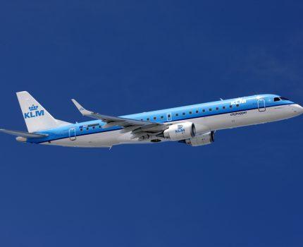 Nowości w ofercie KLM