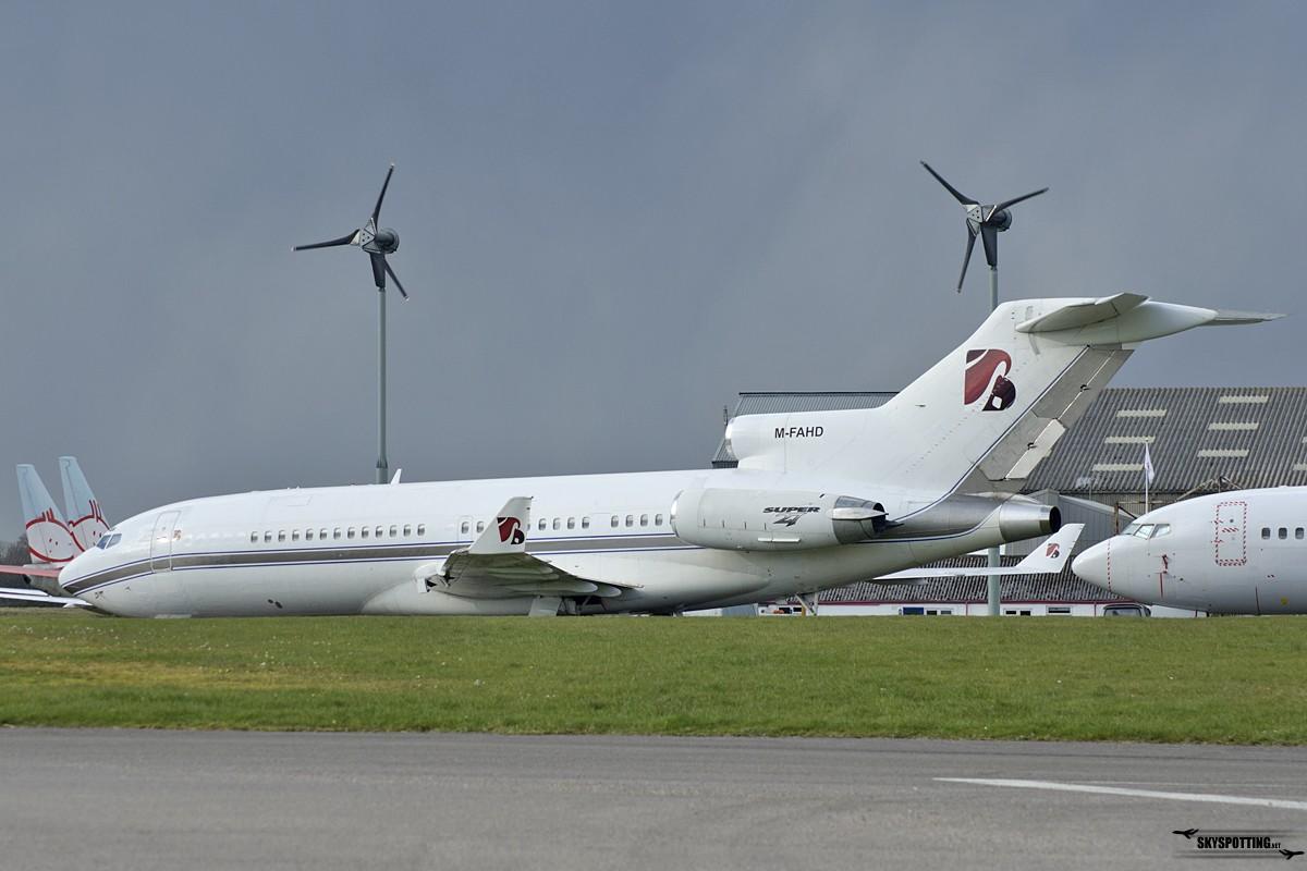 Lasham Airfield 13.03.13