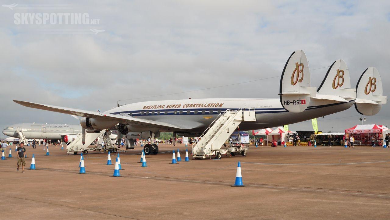 Royal International Air Tatoo 2013