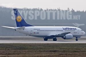 Więcej Lufthansy we Wrocławiu
