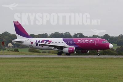 Wizz Air wprowadza mobilną odprawę w urządzeniach z sysytemem Android