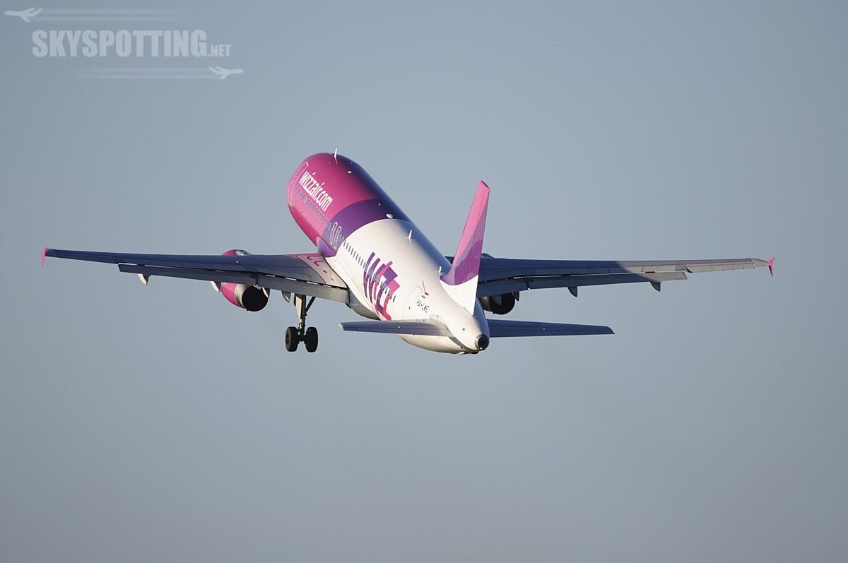 """""""BILECIKOWE"""" – w Wizz Air połowa ceny przelotu dzieci laduje z powrotem na koncie klienta"""