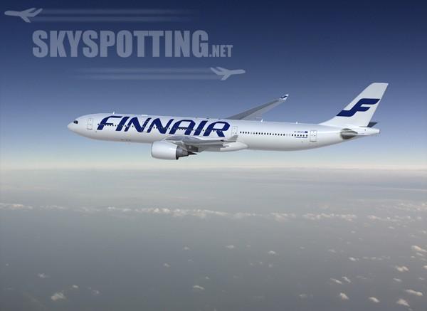 Loty do Toronto w letnim rozkładzie Finnaira