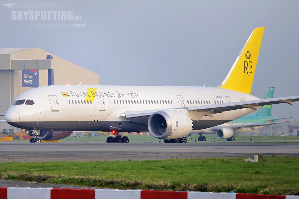 Wspólny przegląd potwierdza wysoki poziom bezpieczeństwa Boeinga 787
