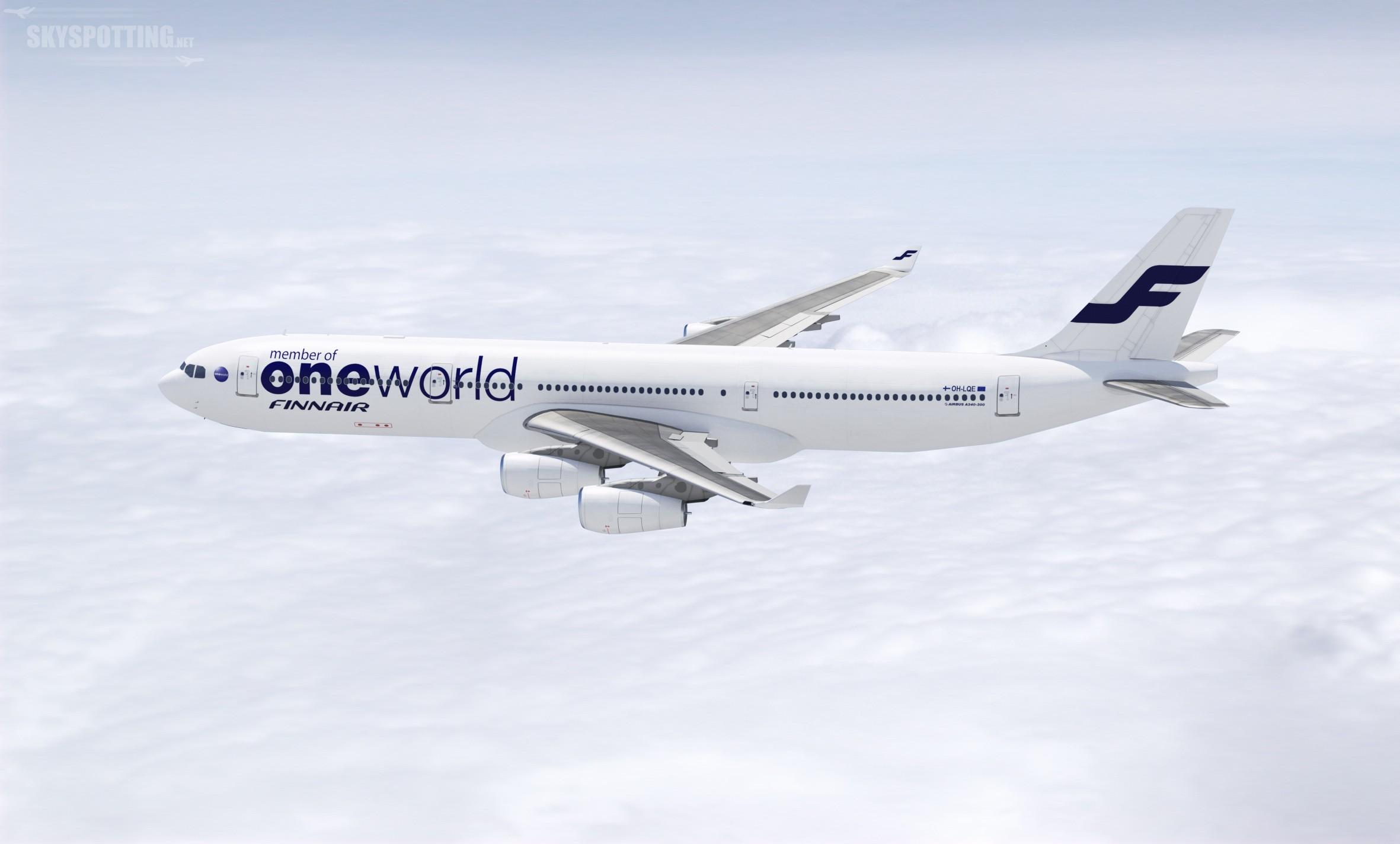 Współpraca Finnair, Japan Airlines i British Airways na lotach pomiędzy Europą i Japonią