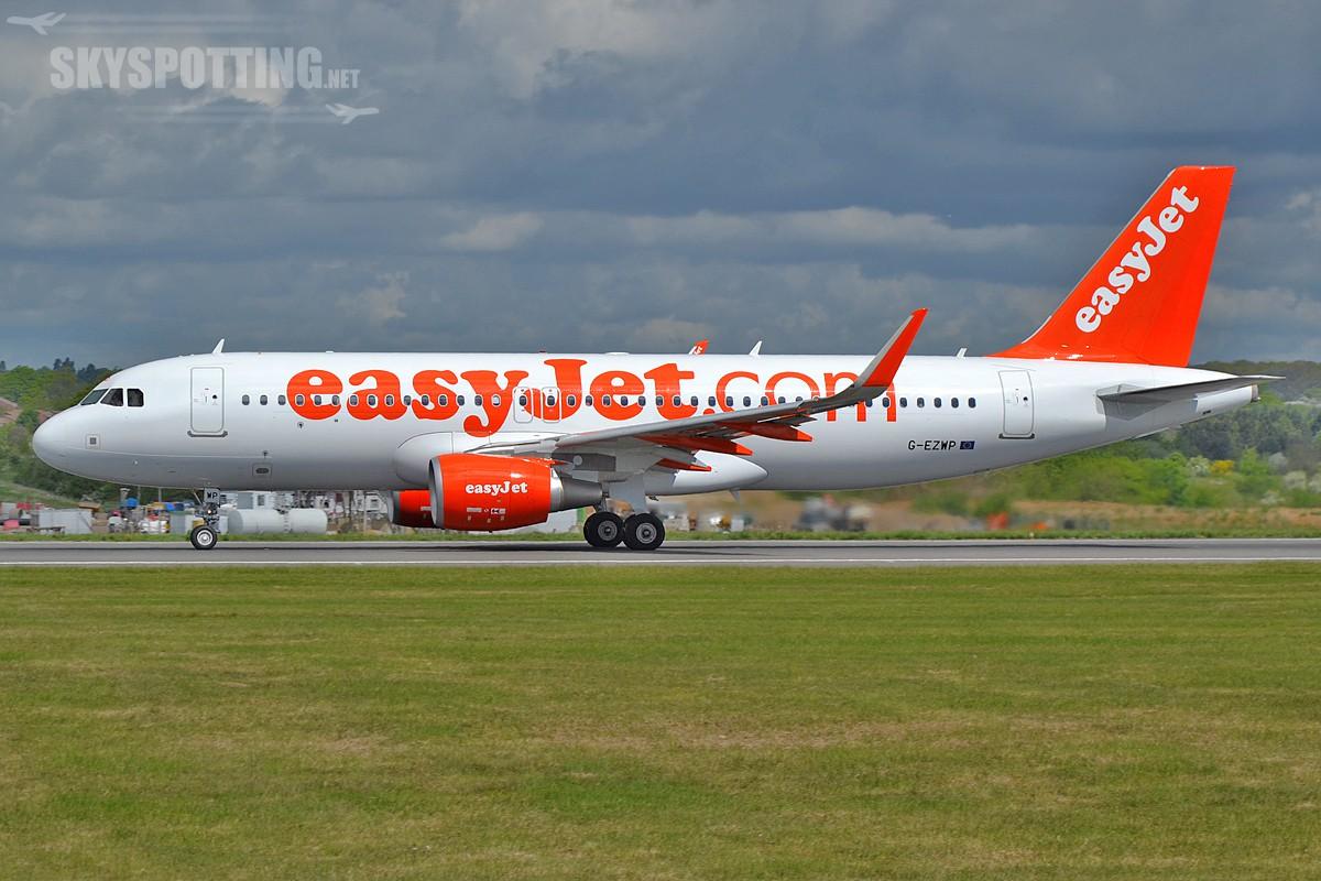 Nowy kierunek EasyJet z London Luton Airport