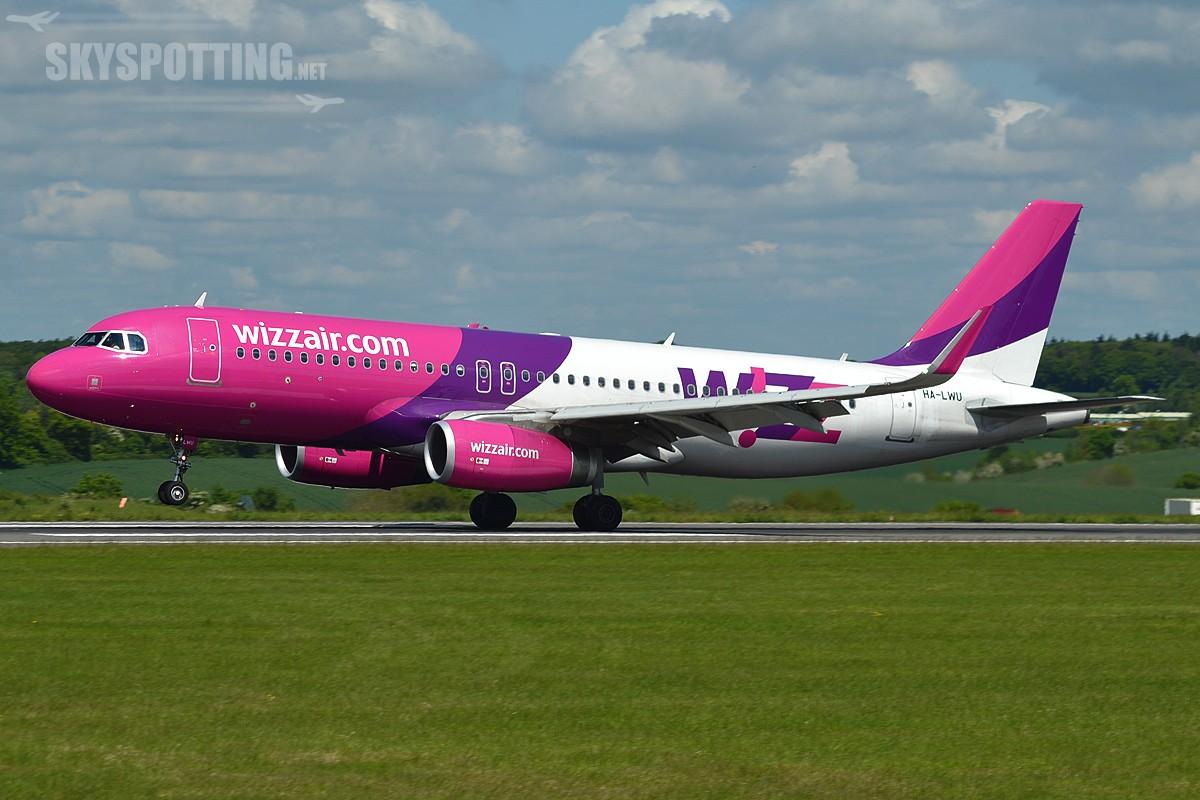 Nowe kierunki Wizz Air z polskich lotnisk