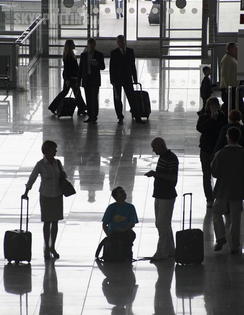 Czerwiec: Ponad milion pasażerów na Lotnisku Chopina
