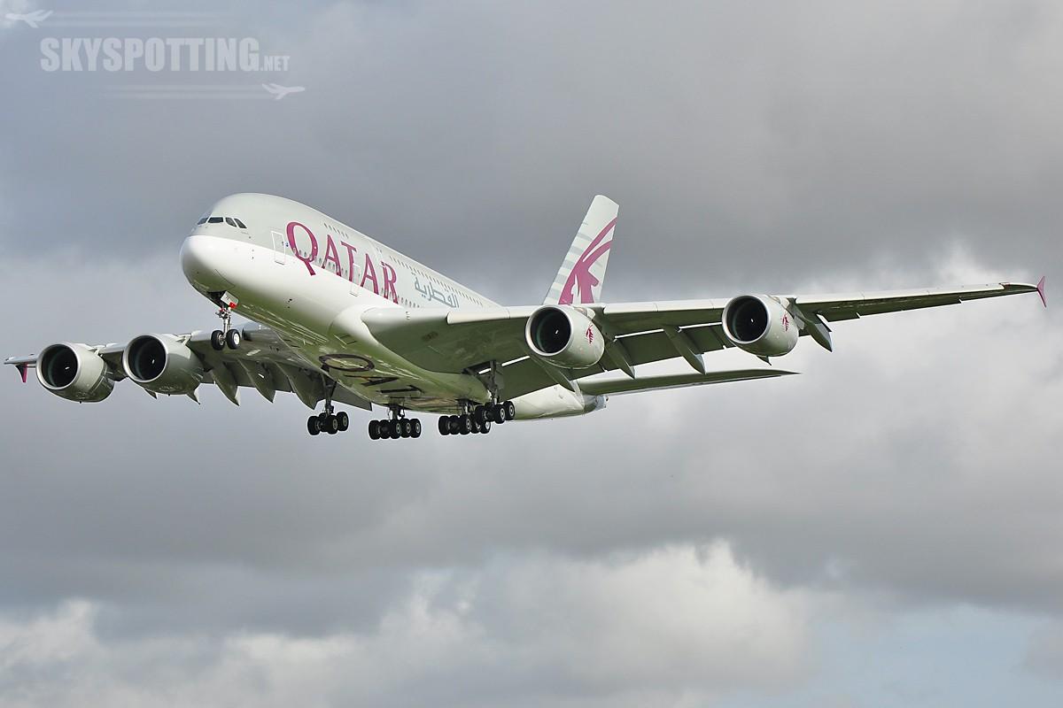London Heathrow Airport 16.10.2014