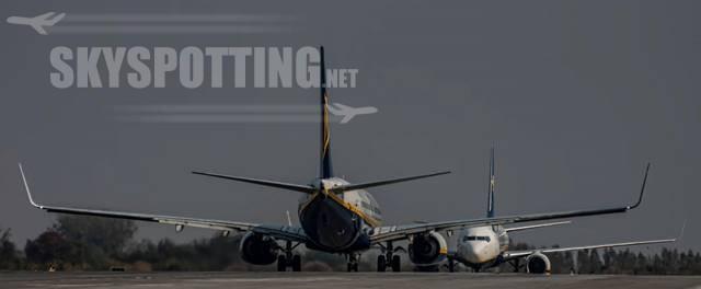 Modlin: Prawie 150 tys. pasażerów we wrześniu