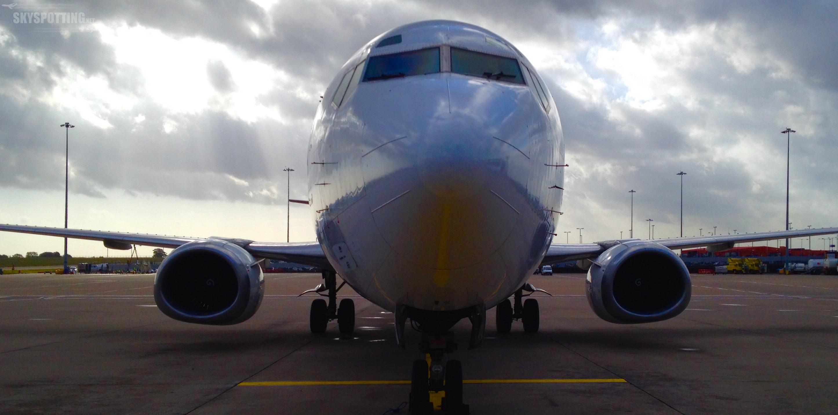 Boeing przewiduje podwojenie lotniczego przewozu towarów w ciągu następnych 20 lat