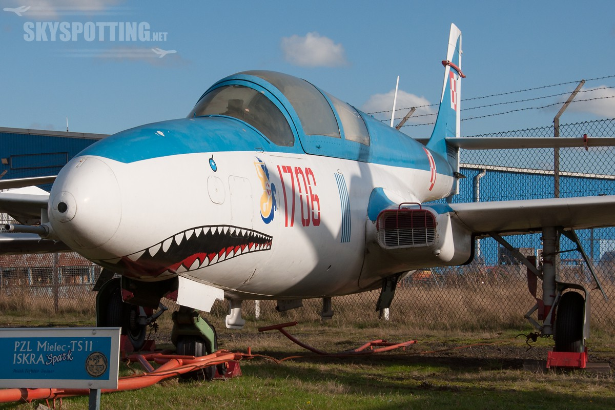 Museums, vol. 8 – United Kingdom – Midland Air Museum (Coventry)