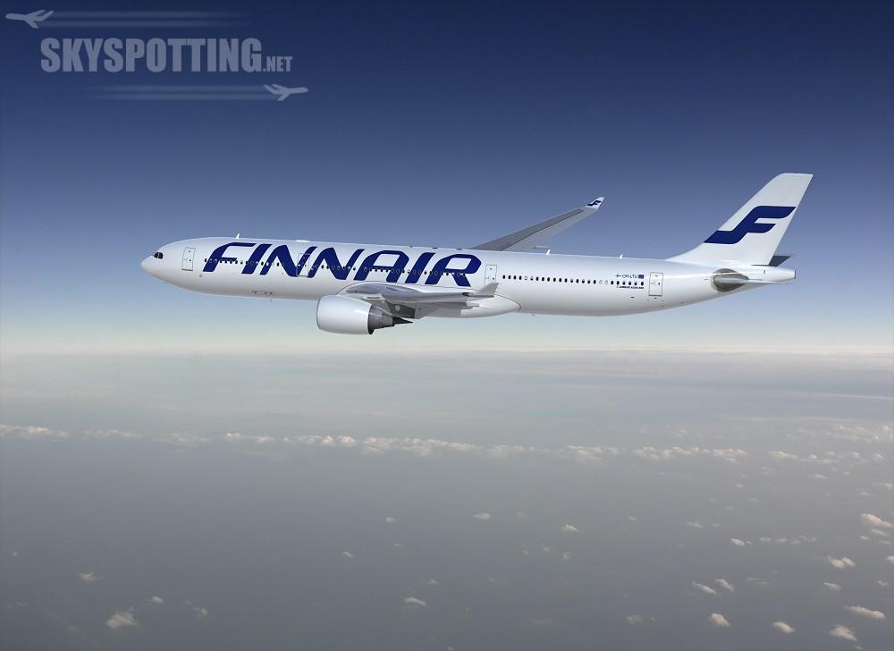 Finnair uruchamia letnie połączenia do Chicago