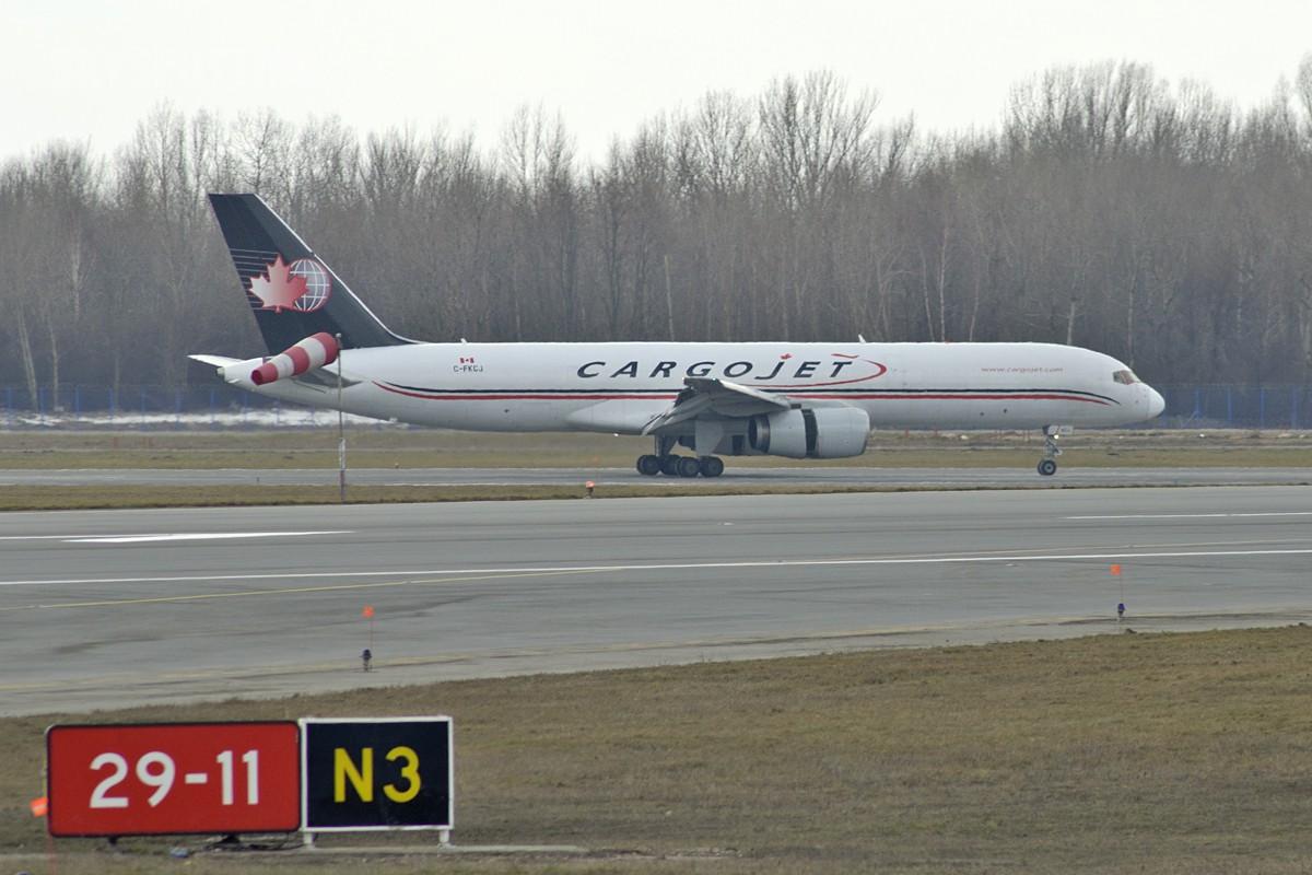 LOT Cargo rusza z kolejnymi rejsami do USA i Kanady