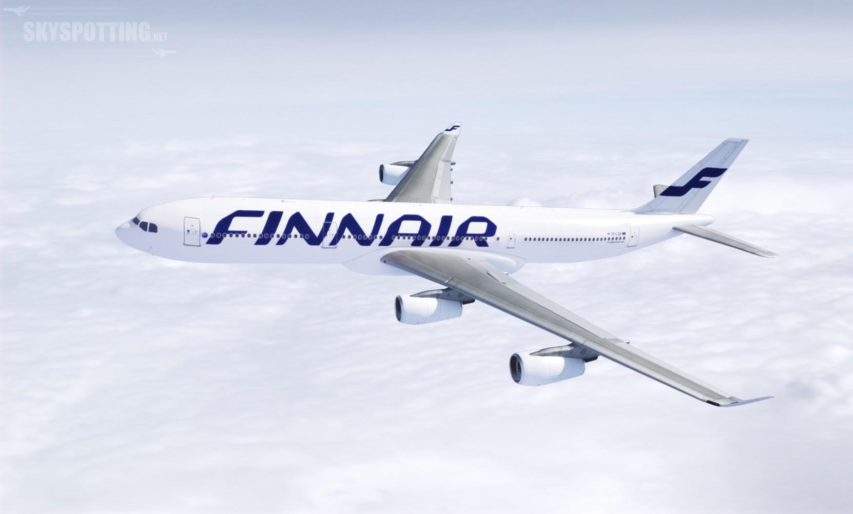 Finnair jako pierwsza europejska linia lotnicza uzyska certyfikat IATA w programie oceny oddziaływania na środowisko