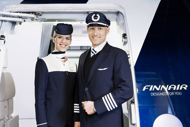 Finnair uznany za najbardziej punktualną europejską linię lotniczą w 2014