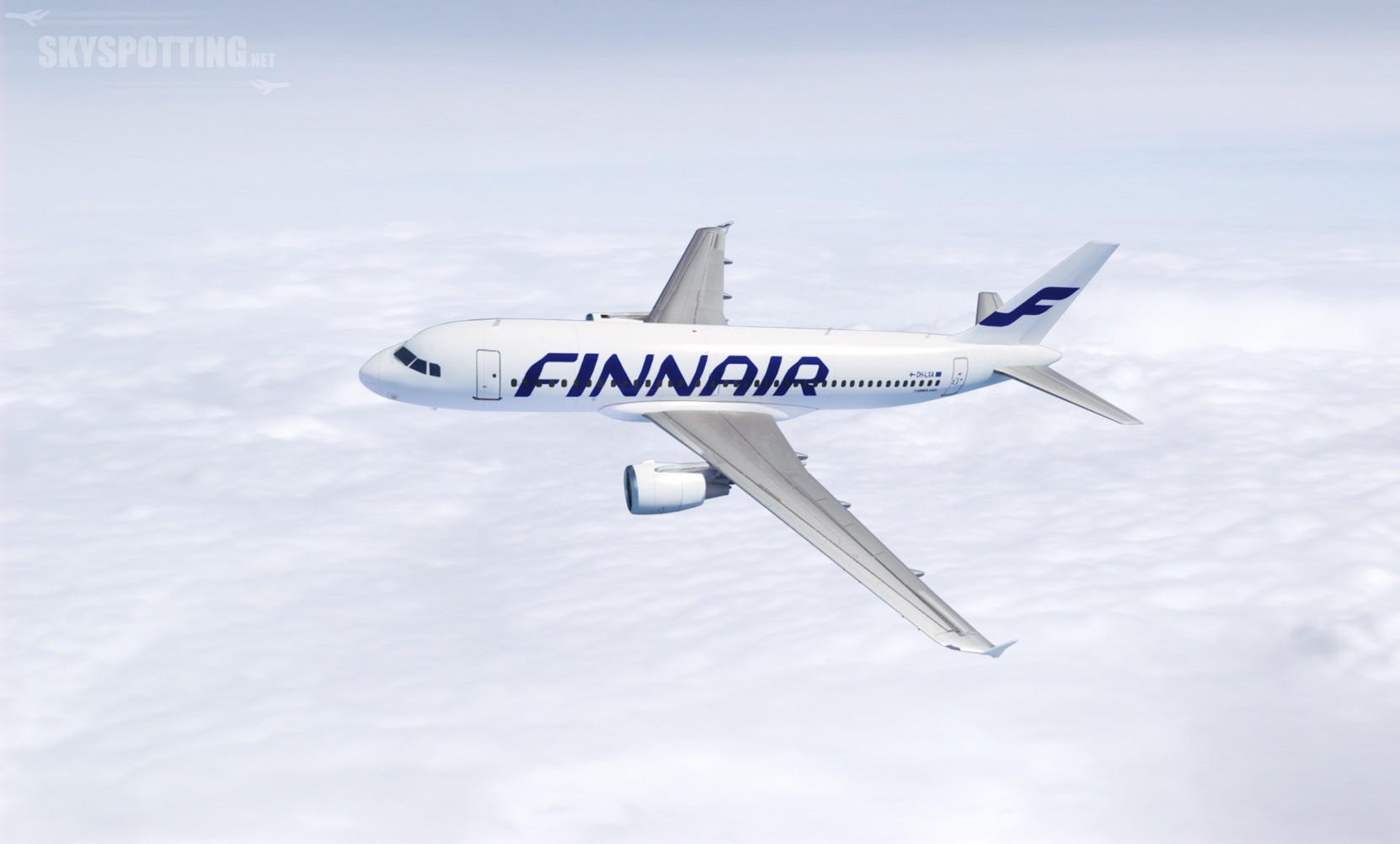 Finnair uruchamia codzienne połączenia do Gdańska i dodatkowe sezonowe połączenia do Krakowa