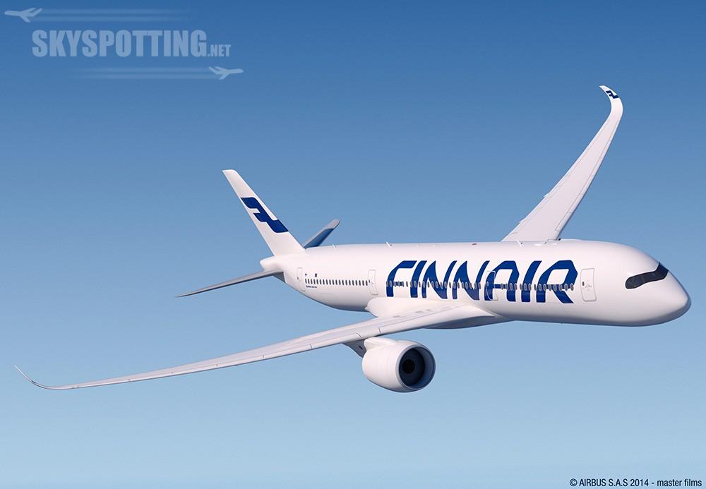 Finnair rozszerza współpracę z partnerami z sojuszu oneworld Japan Airlines i
