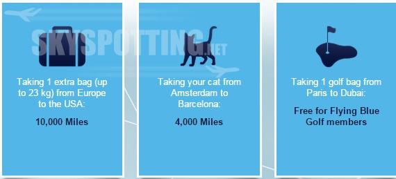 1000 Mil powitalnych i kawa przed lotem – zachęty dla nowych członków programu Flying Blue