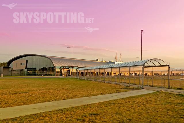 Drugi najlepszy miesiąc w historii lotniska – 1,5 mln pasażerów w 7 miesięcy