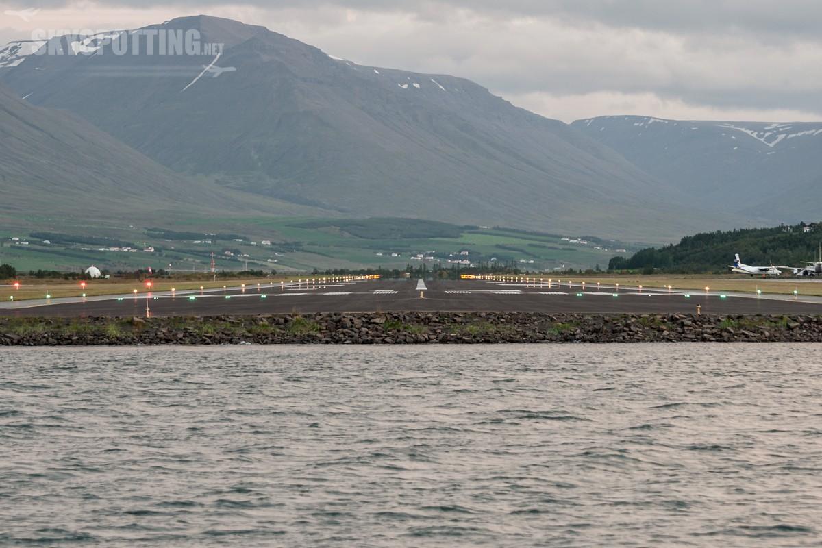 """Islandia – """"nie-spotterska"""" wyprawa"""
