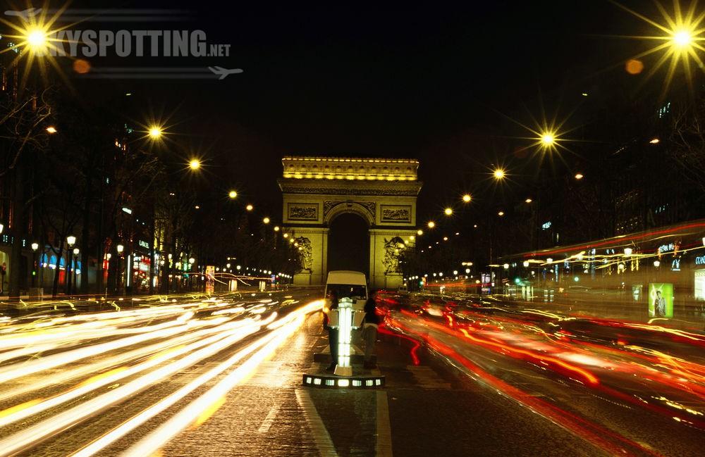 Odwiedź Amsterdam i Paryż w drodze na wakacje!