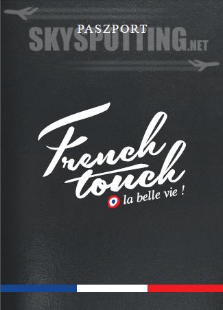 Air France partnerem wyjątkowego projektu French Touch