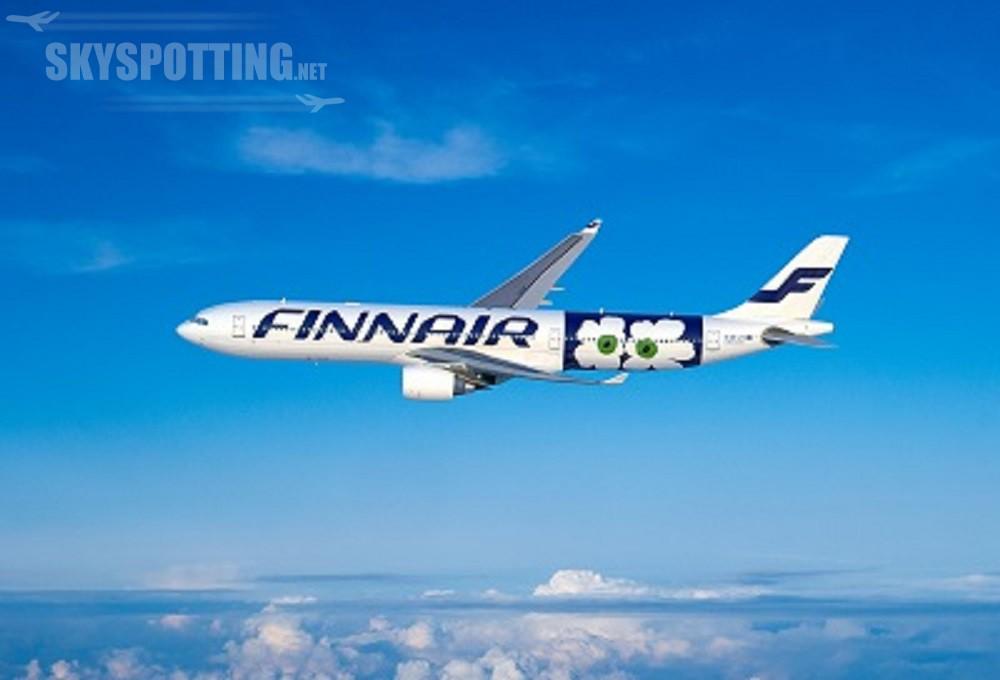 Finnair rozwija azjatycką siatkę połączeń i rozpoczyna loty do Fukuoki i Guangzhou latem 2016