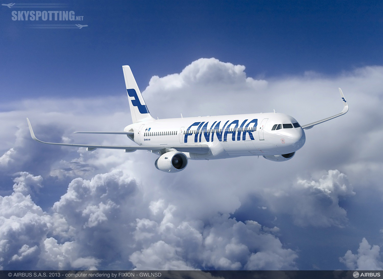 Finnair liderem w przekazywaniu informacji ekologicznych w regionie nordyckim