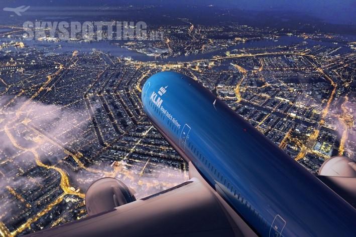 Zimowa oferta Air France KLM