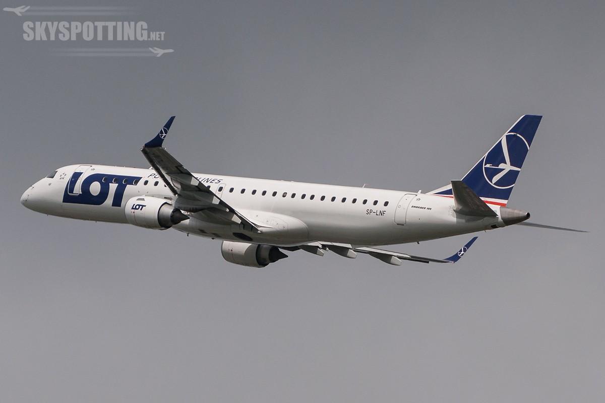 LOT otwiera nowe połączenie z Warszawy do Stuttgartu