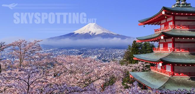 Smaki Japonii na pokładach Dreamlinerów LOT-u