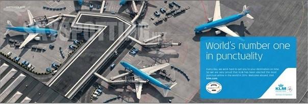 Jak wybrać najlepszą linię lotniczą?