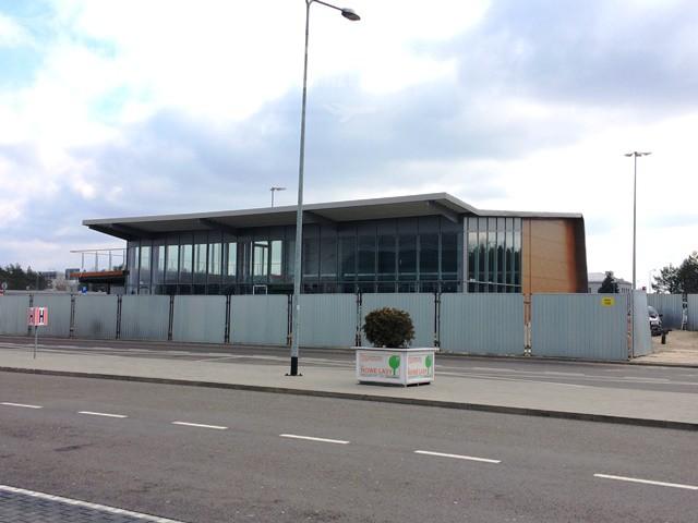 Lotnisko Warszawa/Modlin obsłużyło już 6 mln pasażerów