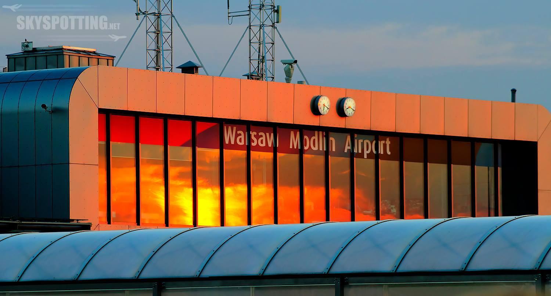 Warszawa/Modlin – LATO 2016: 4 nowe trasy i większa częstotliwość połączeń!