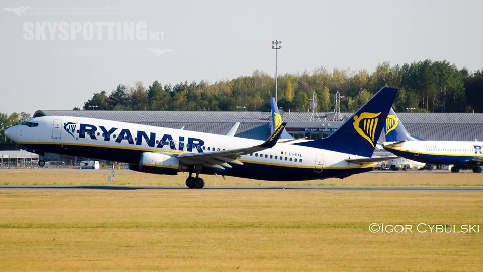 Ponad ćwierć miliona pasażerów w maju!
