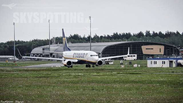 Lotnisko Warszawa/Modlin: 2 miliony pasażerów w 5 miesięcy i zapowiedź gorącej zimy