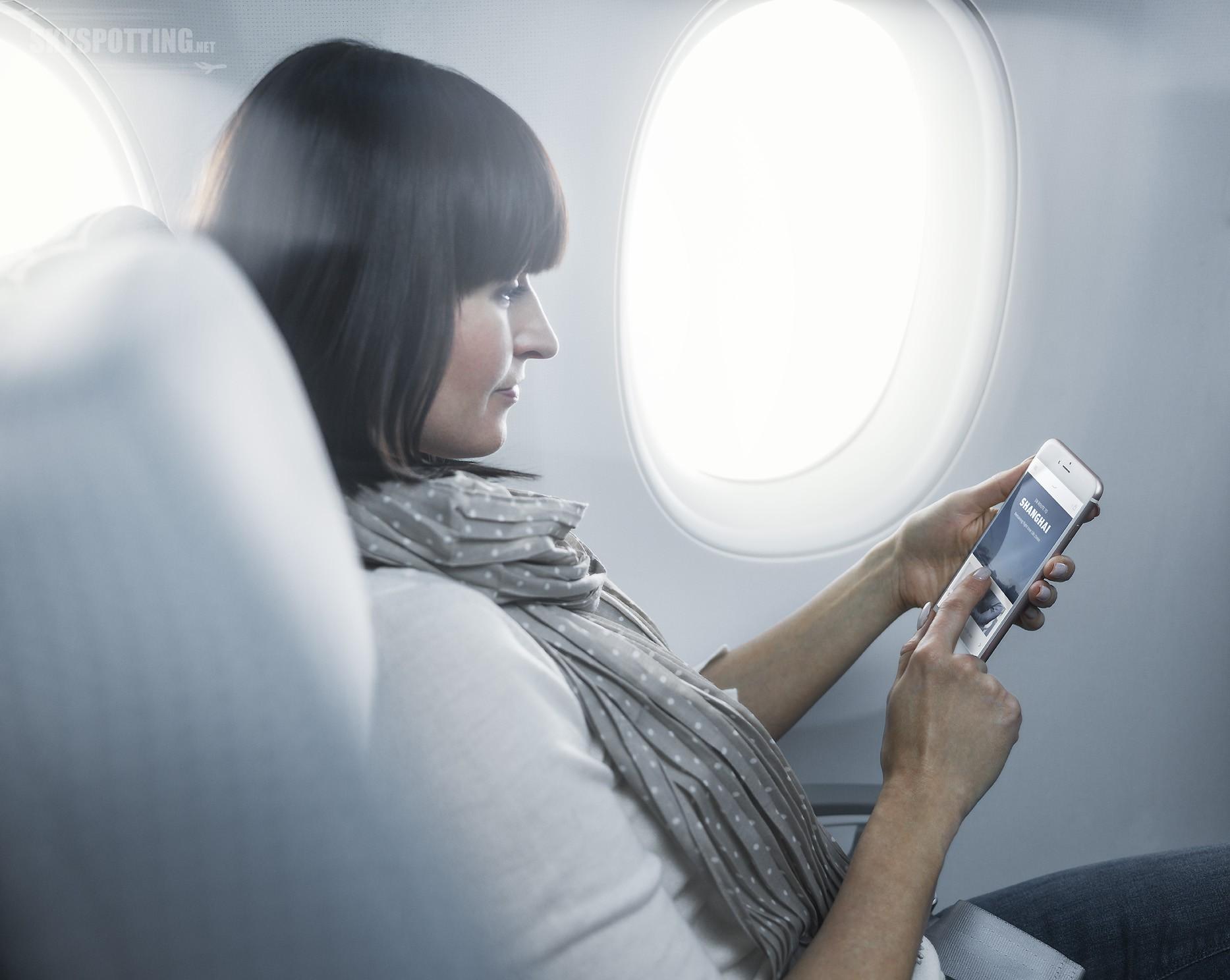 Aplikacja mobilna Finnair wygrała prestiżową nagrodę Red Dot