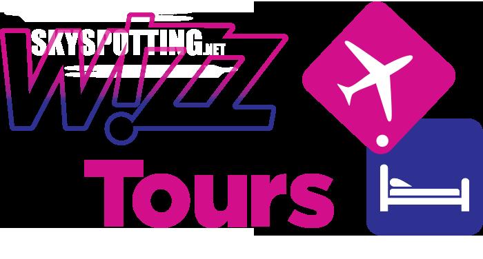 WIZZ TOURS świętuje 3. urodziny